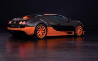 Bugatti Veyron wallpaper 1920x1200 jpg