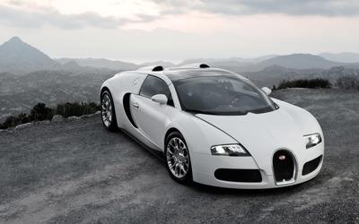Bugatti Veyron 16.4 wallpaper
