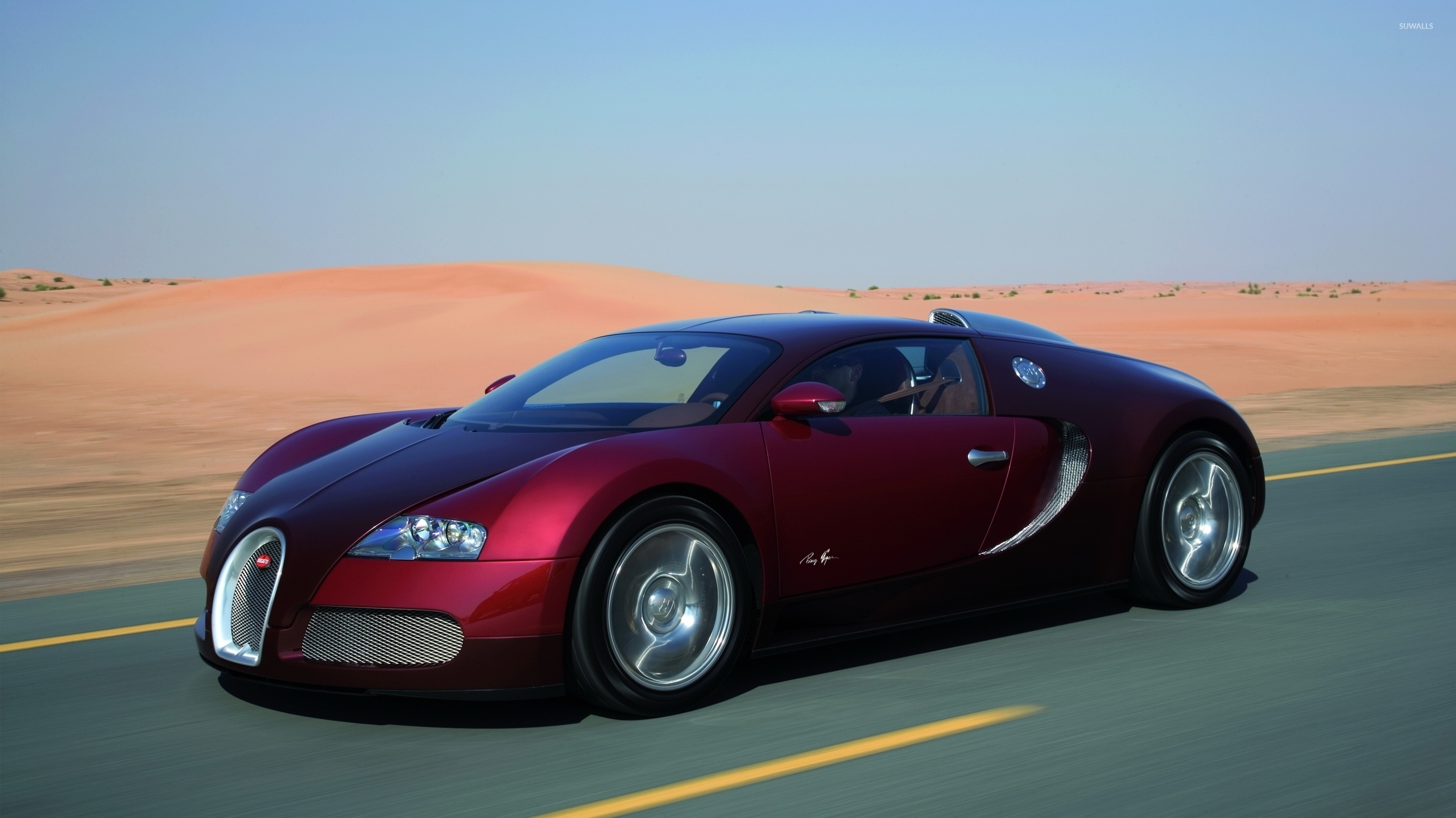 bugatti veyron 2 wallpaper car wallpapers 32805. Black Bedroom Furniture Sets. Home Design Ideas
