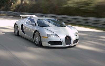 Bugatti Veyron [5] wallpaper