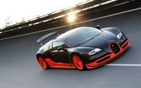 Bugatti Veyron [7] wallpaper 1920x1200 jpg