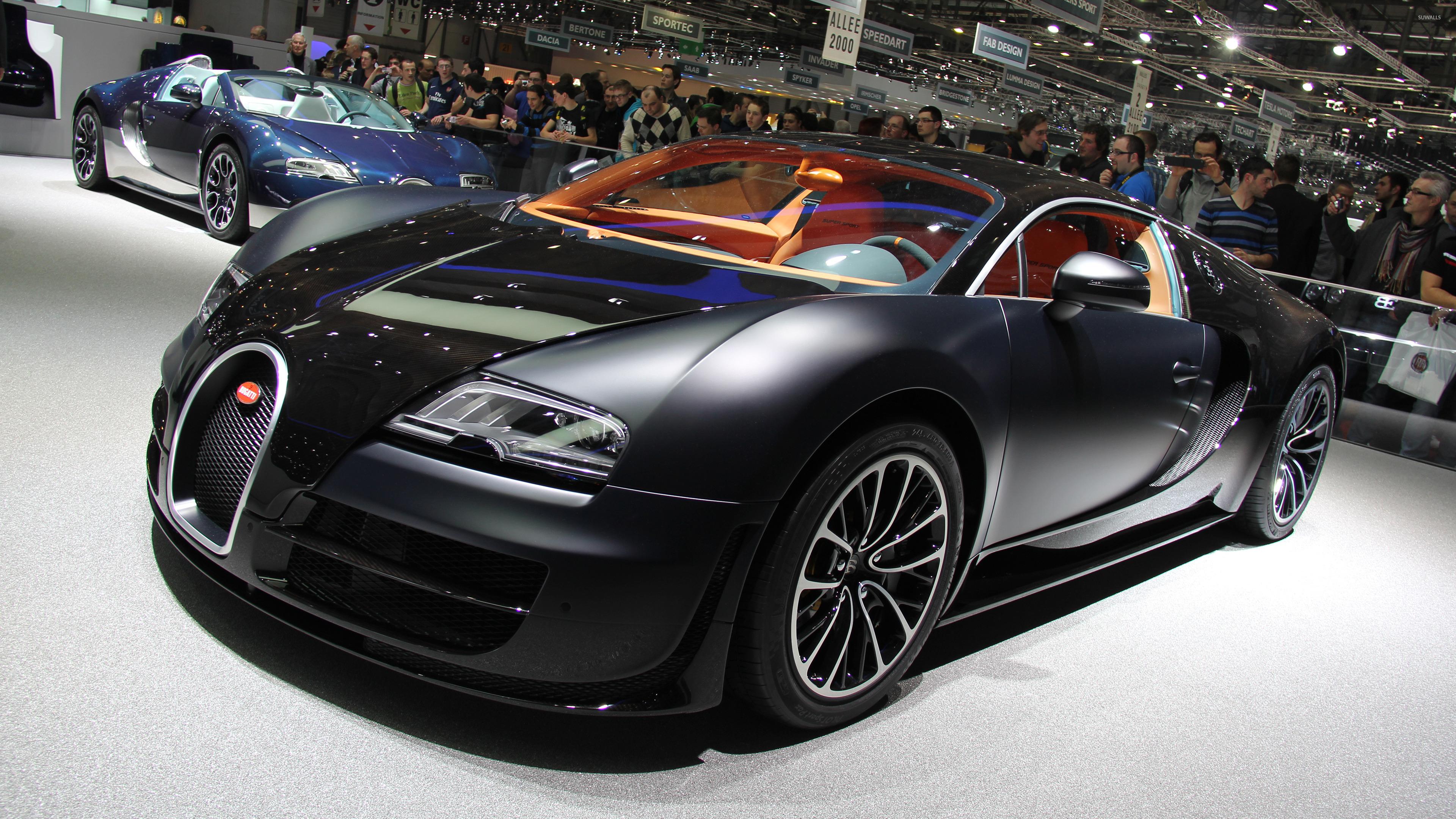 bugatti veyron 8 wallpaper car wallpapers 43458. Black Bedroom Furniture Sets. Home Design Ideas
