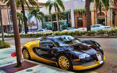 Bugatti Veyron [3] wallpaper