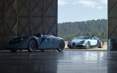 Bugatti Veyron [13] wallpaper