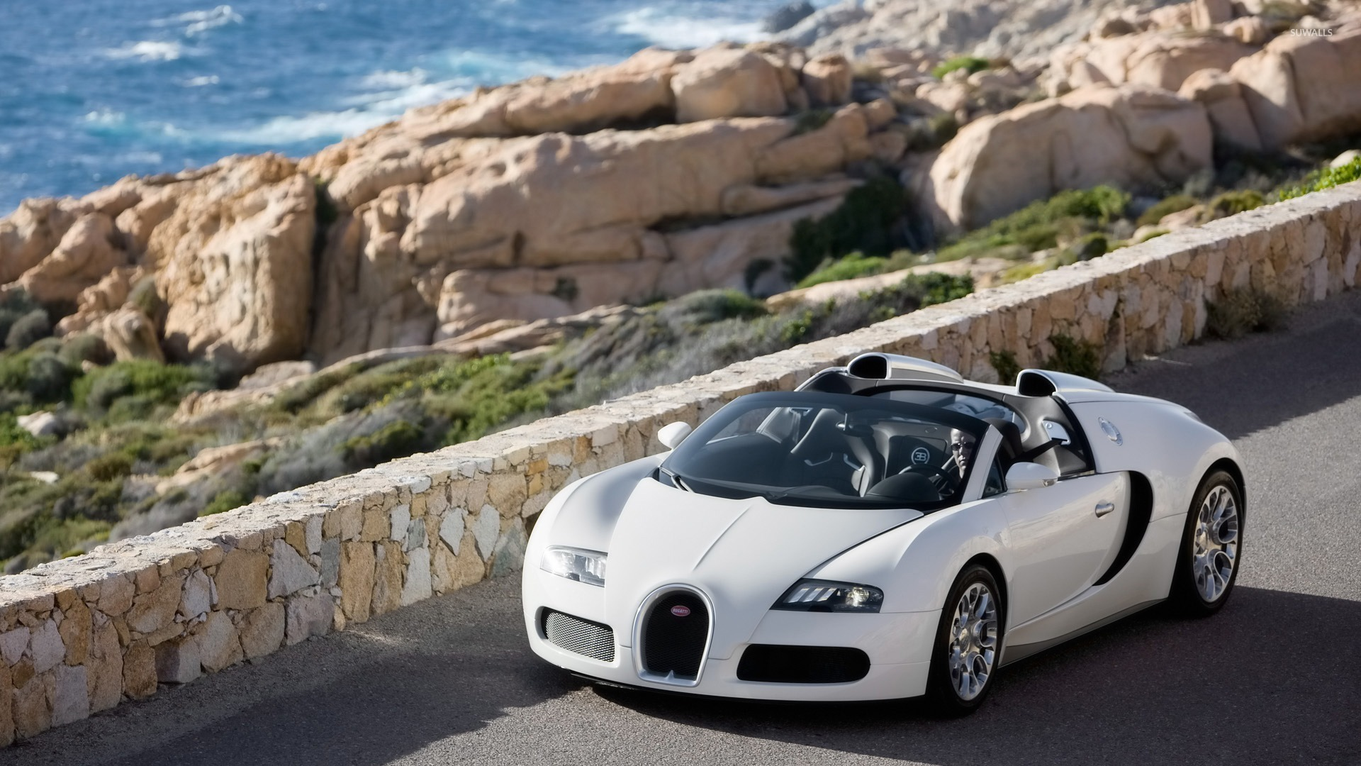 bugatti veyron cabrio wallpaper car wallpapers 1573. Black Bedroom Furniture Sets. Home Design Ideas