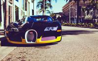 Bugatti Veyron EB 16.4 [3] wallpaper 2880x1800 jpg