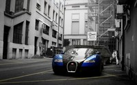 Bugatti Veyron EB 16.4 [9] wallpaper 2560x1600 jpg