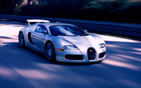 Bugatti Veyron EB 16.4 [10] wallpaper 2560x1600 jpg