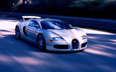 Bugatti Veyron EB 16.4 [10] wallpaper