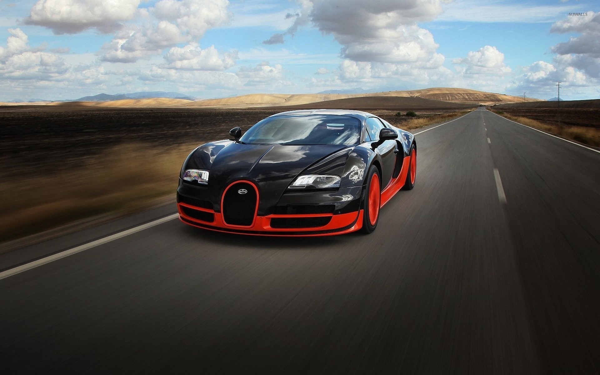 bugatti veyron eb 16 4 7 wallpaper car wallpapers 7772. Black Bedroom Furniture Sets. Home Design Ideas