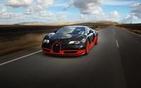 Bugatti Veyron EB 16.4 [7] wallpaper 1920x1200 jpg
