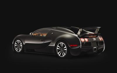 Bugatti Veyron EB 16.4 [14] wallpaper