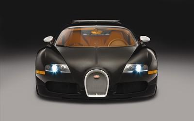 Bugatti Veyron EB 16.4 [15] wallpaper