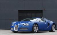 Bugatti Veyron EB 16.4 [13] wallpaper 1920x1200 jpg