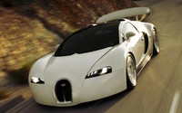 Bugatti Veyron EB 16.4 [2] wallpaper 1920x1200 jpg
