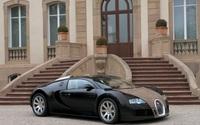 Bugatti Veyron EB 16.4 [5] wallpaper 1920x1200 jpg