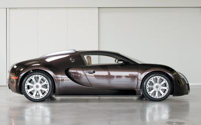Bugatti Veyron EB 16.4 [16] wallpaper