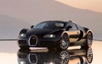 Bugatti Veyron EB 16.4 wallpaper 1920x1200 jpg