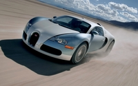 Bugatti Veyron EB 16.4 [8] wallpaper 1920x1080 jpg