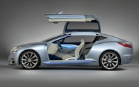Buick Riviera concept car wallpaper 1920x1080 jpg