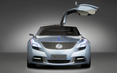 Buick Riviera concept car [3] wallpaper