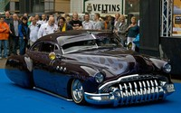 Buick Super Serie 50 front side view wallpaper 1920x1080 jpg