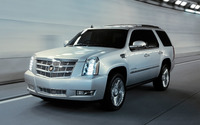 Cadillac Escalade wallpaper 1920x1200 jpg
