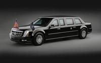 Cadillac Presidential Limousine wallpaper 1920x1200 jpg