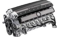Cadillac V16 engine wallpaper 2880x1800 jpg