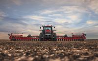 CaseIH Magnum 380 tractor wallpaper 2880x1800 jpg