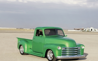 Chevrolet Advance Design wallpaper