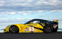 Chevrolet Corvette C6.R wallpaper 2880x1800 jpg