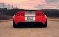 Chevrolet Corvette Stingray wallpaper 2880x1800 jpg