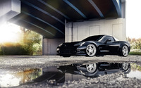 Chevrolet Corvette Z06 [2] wallpaper 1920x1200 jpg