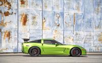 Chevrolet Corvette Z06 [10] wallpaper 1920x1200 jpg