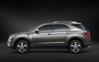 Chevrolet Equinox wallpaper 1920x1200 jpg