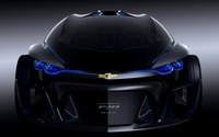 Chevrolet FNR concept wallpaper 2560x1600 jpg