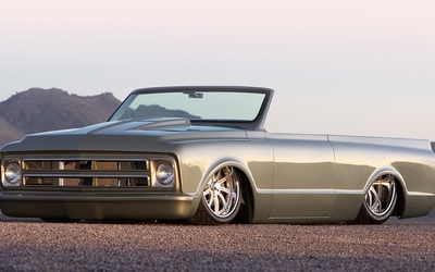 Chevrolet lowrider wallpaper