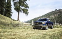 Chevrolet Silverado wallpaper 1920x1200 jpg
