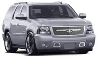 Chevrolet Tahoe wallpaper 1920x1200 jpg