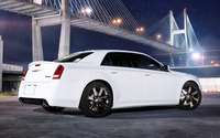 Chrysler 300 wallpaper 1920x1200 jpg