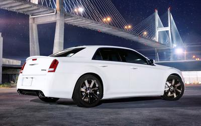 Chrysler 300 wallpaper
