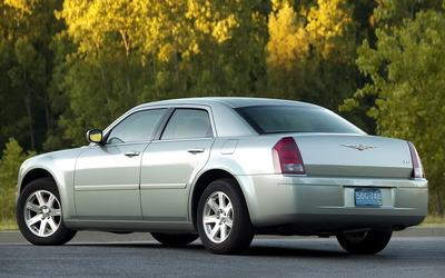 Chrysler 300 [3] wallpaper