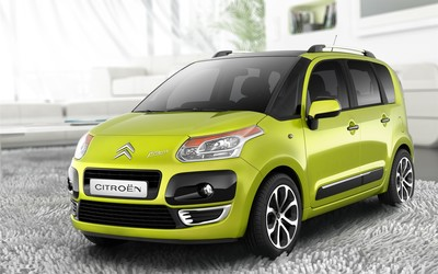 Citroen C3 Picasso wallpaper