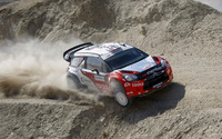 Citroen C4 rally wallpaper 1920x1200 jpg