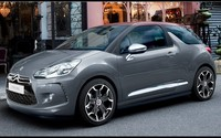 Citroen DS3 wallpaper 1920x1200 jpg