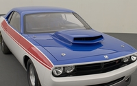 Dodge Challenger [5] wallpaper 1920x1080 jpg
