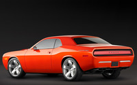 Dodge Challenger [7] wallpaper 1920x1200 jpg