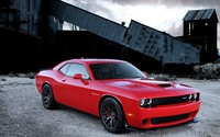 Dodge Challenger [8] wallpaper 2560x1600 jpg
