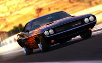 Dodge Challenger RT wallpaper 1920x1200 jpg